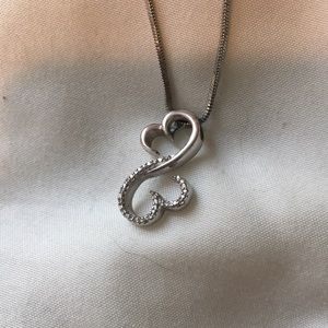 Kay Jewelers Jewelry - Open Hearts Collection Kay Jewelers Necklace